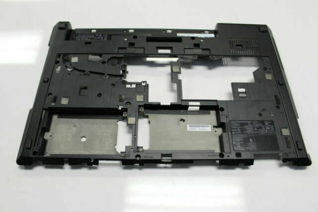 HP Elitebook 8770w Bottom Base 688765-001