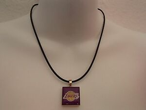 NBA-Los-Angeles-Lakers-Life-Tiles-Necklace