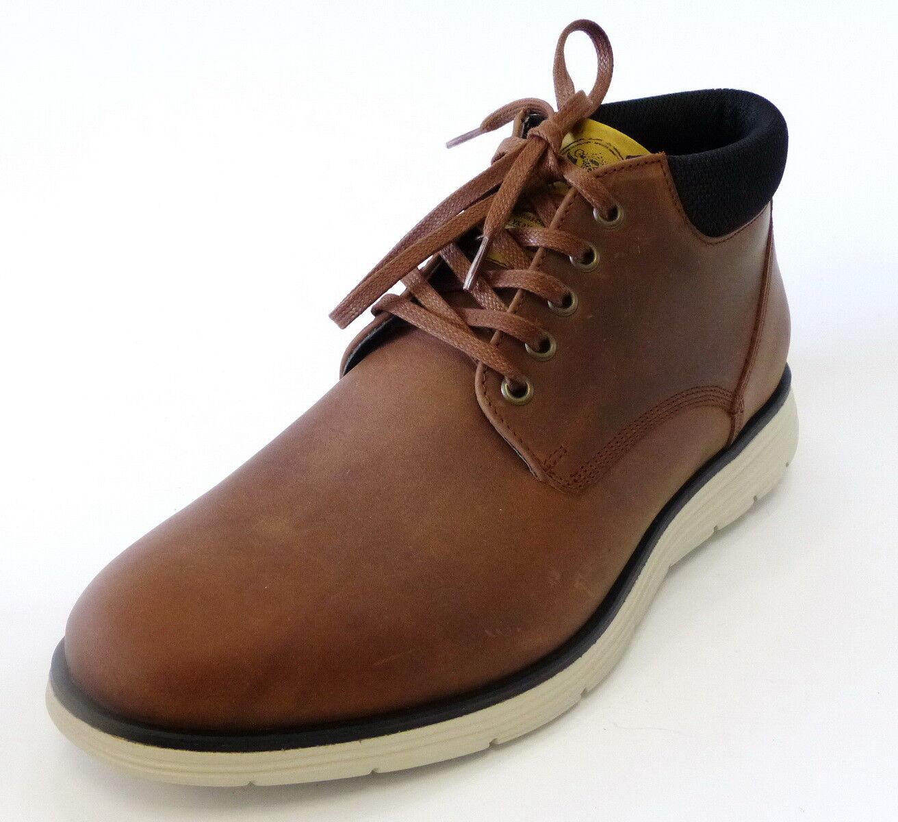 Lloyd Boot Sneaker Bernie 27-531-01 Wild Horse Reh schwarz braun