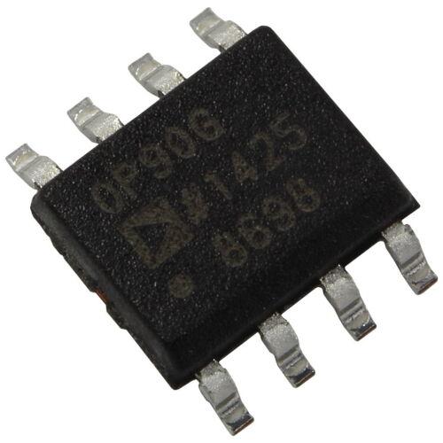 OP90GSZ Analog Devices Op-Amplifier Precision Low-Voltage OpAmp SO-8 856149