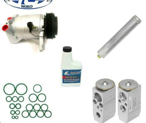 A//C Compressor Kit Fits Nissan Murano 2003-2007 V6 3.5L 67465