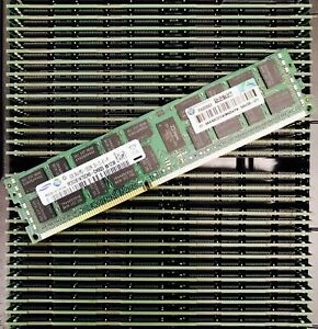 32GB-4x8GB-Dimms-PC3-10600R-ECC-DDR3-1333MHz-for-DELL-HP-IBM-Supermicro-Lenovo