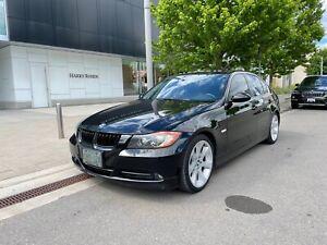 2006 BMW Série 3 -