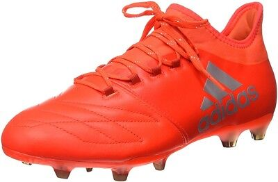 adidas X 16.2 Fg Leather Football Boots