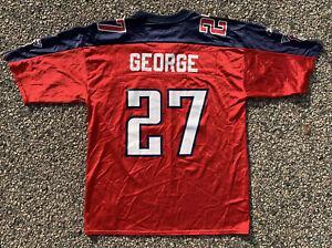 eddie george jersey