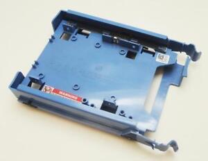 Dell-Festplatte-Caddy-amp-6-3cm-TO-8-9CM-Konverter-Adapter-H7283-R494D-J132D-F767D
