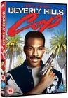 Beverly Hills Cop Triple Feature 5014437113931 With Eddie Murphy DVD Region 2