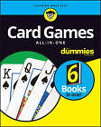 Card Games All-in-One For Dummies by Consumer Dummies (Paperback, 2016)