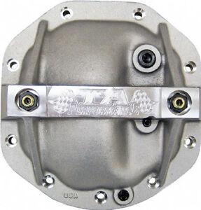 NEW-Borg-Warner-9-Bolt-TA-Performance-Aluminum-Rearend-Girdle-Cover-TA-1802