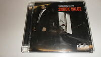 CD   Shock Value von Timbaland