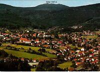 Bodenmais , Ansichtskarte ; 1988 gelaufen