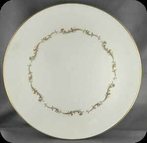 Royal-Doulton-French-Provincial-Dinner-Plate-H4945
