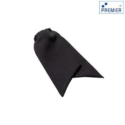 Brillante Premier Women's Clip-on Foulard Da Collo (pr711) - Workwear Smart Cravatta Collo Cravatta-mostra Il Titolo Originale Rinvigorire Efficacemente La Salute