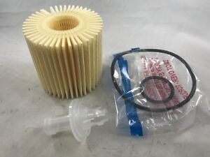 Toyota OEM Engine Oil Filter 04152-YZZA1 Factory Various Models 2005-2018