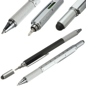 6in1-Screen-Stylus-Ballpoint-Pen-With-Ruler-Screwdriver-Tool-Useful