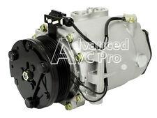 A/C Compressor With Clutch Fits: 2002 02 2003 03 Saturn Vue L4 2.2L DOHC AC