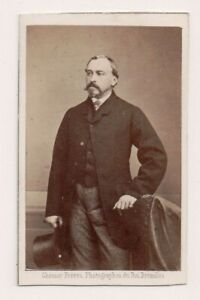 Vintage-CDV-Ernest-II-Duke-of-Saxe-Coburg-and-Gotha