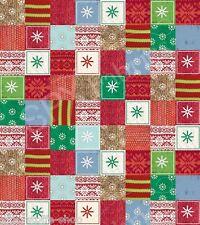 Bundle Up Patchwork Weihnachtsstoffe Patchworkstoff Christmas Stoffe Weihnachten