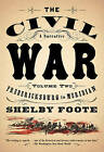 Fredericksburg to Meridian by Shelby Foote (Paperback / softback)