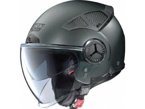 Helmet Jet Nolan N33 Evo Classic 102 Matt Vulcan Grey
