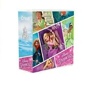 Disney Princess Believing In Dreams Cricut Cartridge Unopened Free Ship