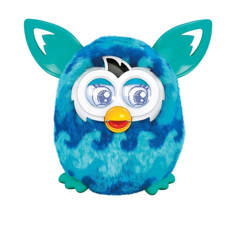 NYA Furby Boom Figur Vågor FRI sändning