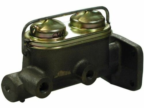 For 1967-1970 Dodge A108 Van Brake Master Cylinder Centric 92591FK 1968 1969