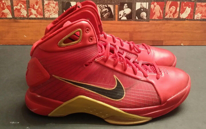 Nike Hyperdunk Supreme Yi Jianlian PE Fragment Royal Supreme Banned Price reduction Comfortable and good-looking