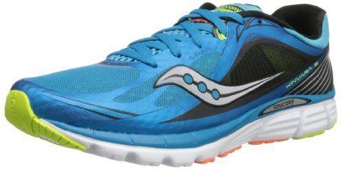 Saucony Para hombre Kinvara Running 5-M para hombre 5 Running Kinvara Zapatos-elegir talla/color. eb2ffc