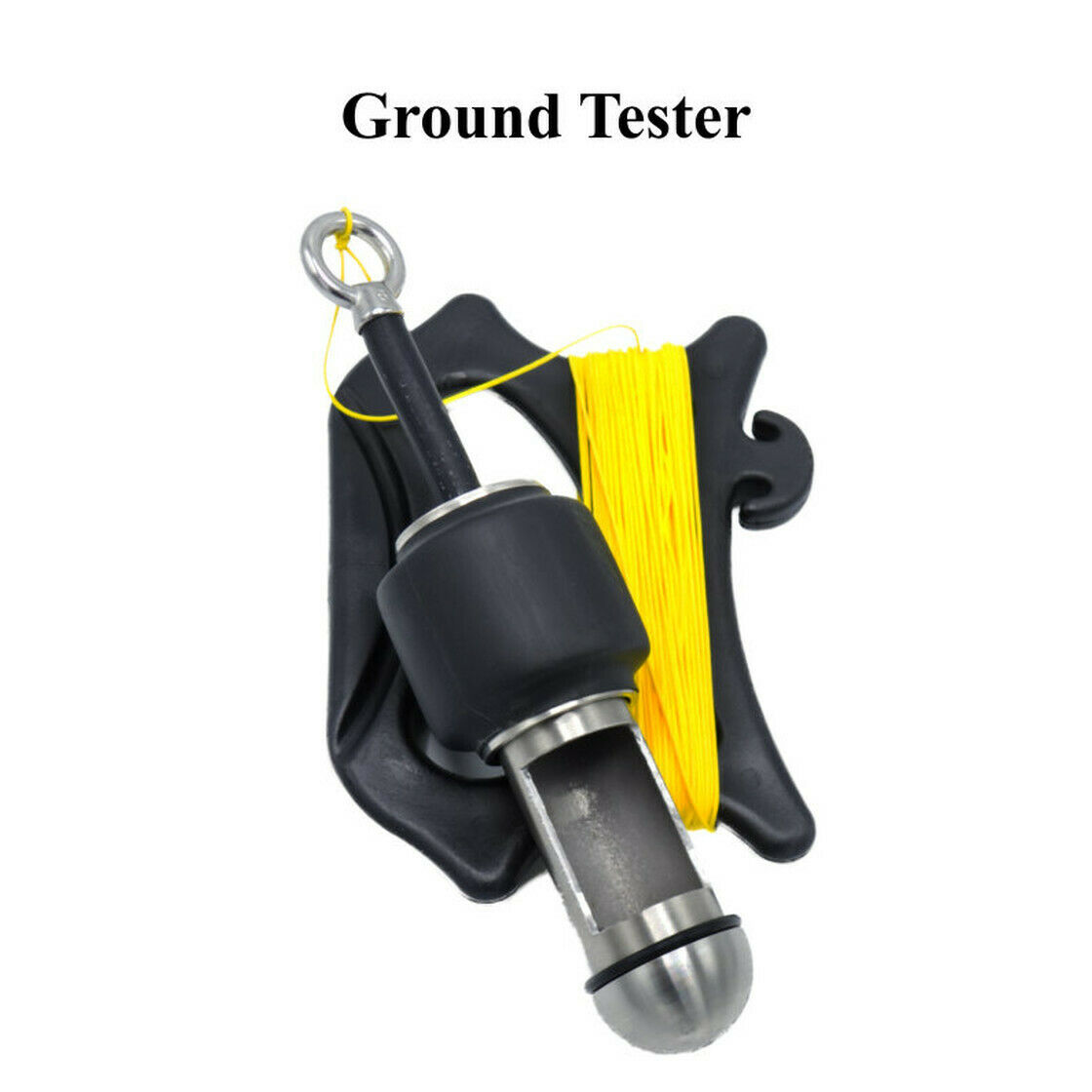 Poseidon Angelsport Ground Tester NEW Carp Fishing Lake Bed Feature Finder