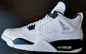 official photos b1007 5988e Image is loading NEW-Nike-Air-Jordan-4-Retro-LS-SZ-
