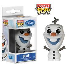 Funko Pocket Pop Disney Frozen Olaf Vinyl Action Figure Collectible Toy, 4999