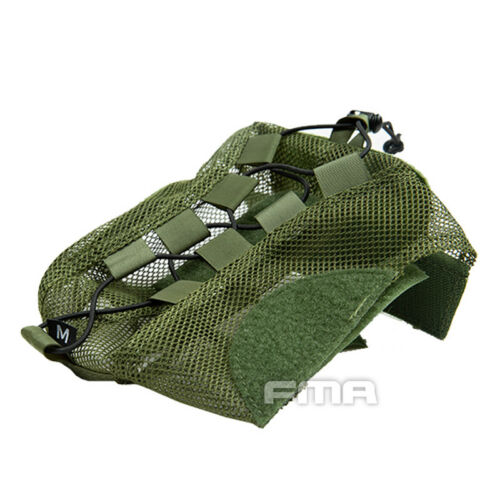FMA Tactical Hunting FAST Helmet Cover For Fast Helmet BK//DE//Multicam TB1310
