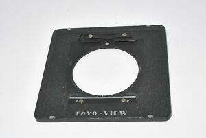 Toyo-View-Linhof-Type-lens-board-adapter-for-TOYO-G-G-II-from-Japan-2