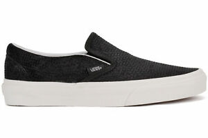zapatos vans sin cordon