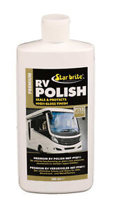 Star brite Premium Versiegeler mit PTEF® 75716, 500 ml Caravan