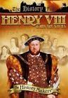 History Makers Henry VIII and His Six Wives 5022802211953 DVD Region 2