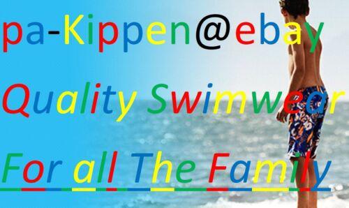 ENDURANCE+ BRF 5cm Swim Trunks Briefs Black Navy SPEEDO Boys Teens 26-28 INCH