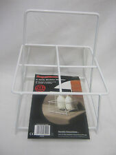 New SupaHome Milk Bottle Pint Carrier Crate Holder 4 Four Pints SMB4