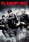 Flashpoint The First Season 3 Discs 2009 Region 1 DVD