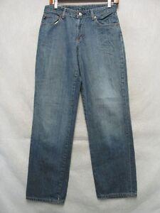 A8464-Polo-by-Ralph-Lauren-High-Grade-Irregular-Jeans-Women-29x30-5-29