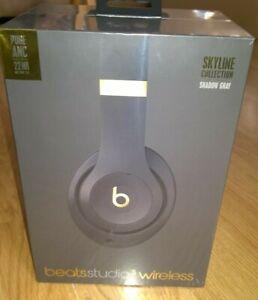 BEATS-Studio-3-Wireless-Bluetooth-Noise-Cancelling-Headphones-Genuine-Sealed