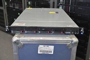 HP-DL360-G7-4SFF-1U-Server-2x-Intel-E5645-2-40Ghz-6-Core-XEON-configure-to-order
