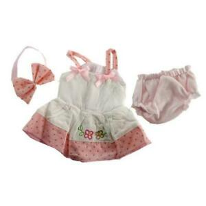 3pieces-Pink-Dress-with-Underpants-Hairband-Set-for-10-11inch-Reborn-Doll