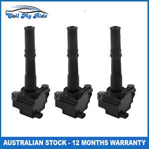 3x-Ignition-Coil-for-Toyota-Hilux-4-Runner-Landcruiser-Prado-3-4L-V6-5VZ-FE