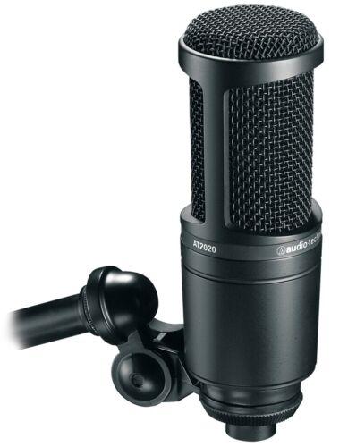 Audio Technica microfono da studio AT2020