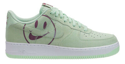 huge discount 92c60 58dfe NIKE AIR FORCE 1 LOW LV8 HAVE A NICE DAY FROSTED SPRUCE GREEN BERRY SZ 8-14  | eBay