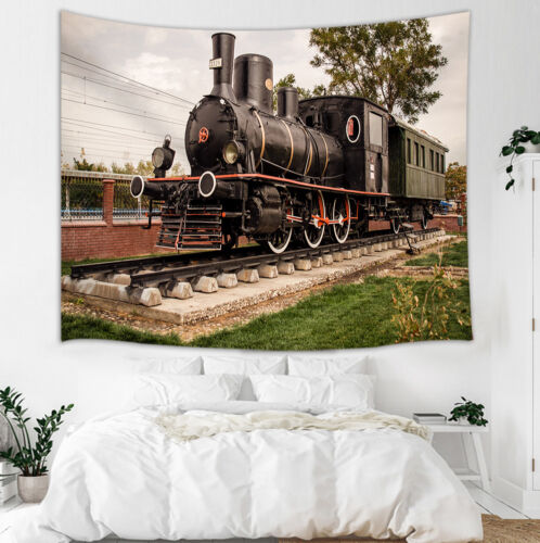 Home Decor Tapestry Wall Hanging Collection 3D Animal Desgin Bedroom Pendant