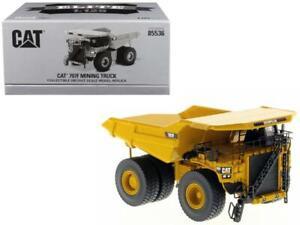 CAT-Caterpillar-797F-Mining-Truck-Elite-Series-1-125-Diecast-Model-by-Diecast-Ma
