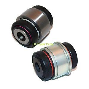 RANGE-ROVER-L322-REAR-TOP-amp-BOTTOM-KNUCKLE-HUB-BUSHES-X2-RHF000260-LR032644
